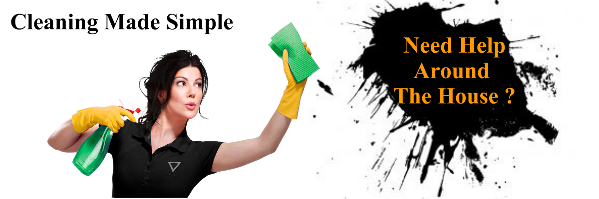Home Cleaning Service Dubai