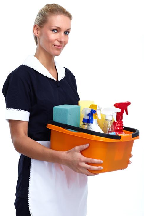 Maids in Dubai Booking Process